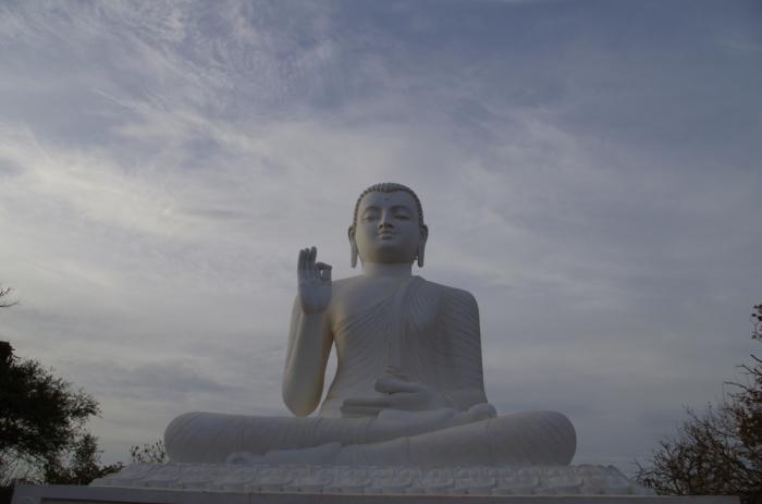 Buddha Mihinthale
