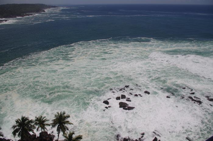 Indischer Ozean Dondra