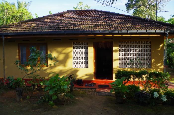 Haus Buddhika Prasanga