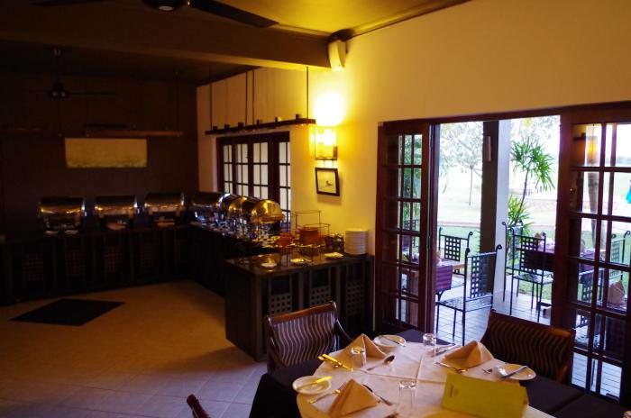 Hotel Priyankara Tissa