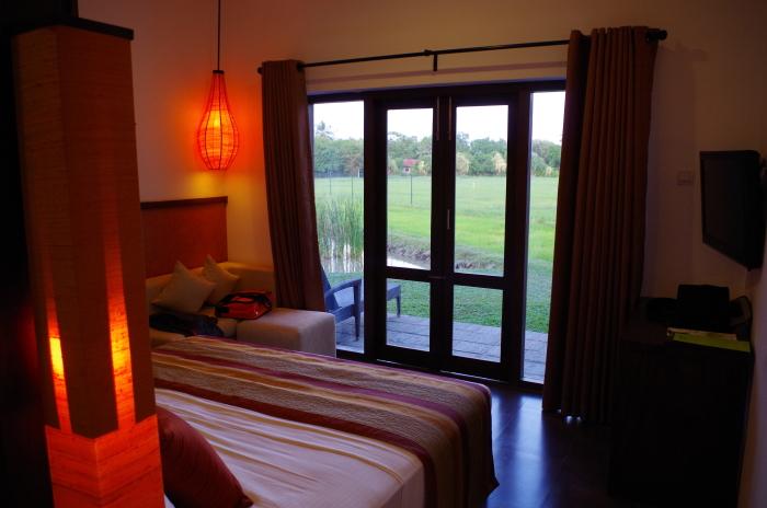Zimmer Hotel Priyankara Tissa