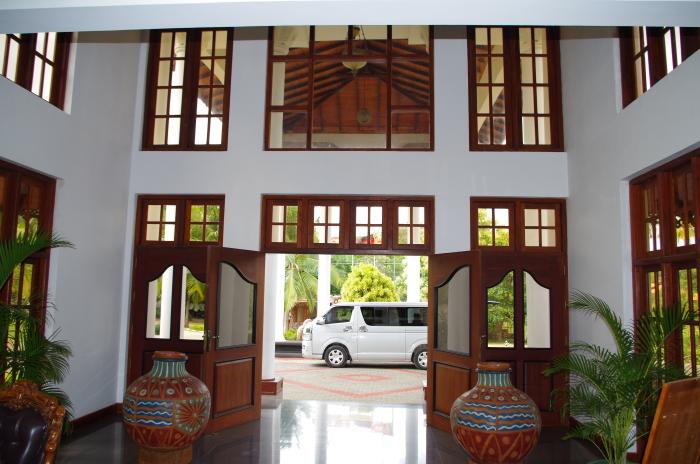 Hotel Paradise Resort Yapahuwa