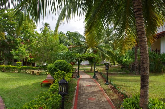 Park Hotel Paradise Resort Yapahuwa
