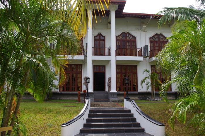 Restaurant Hotel Paradise Resort Yapahuwa