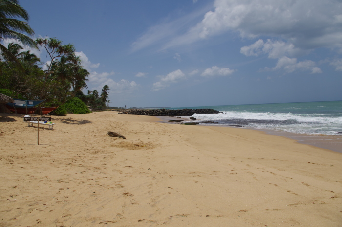 Strand Tangalle