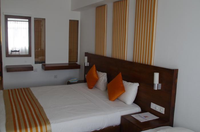 Hotel Camelot Beach, Negombo, Zimmer