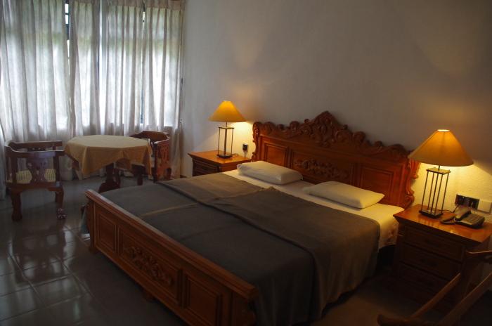 Hotel in Ella, Zimmer
