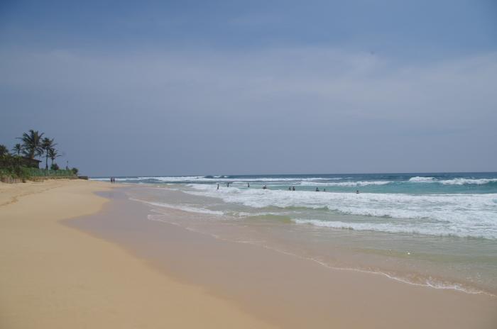 Kogalla Beach